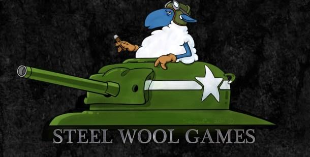 Steel Wool Games logo
