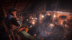 The Witcher 3: Wild Hunt | Skelling Tavern