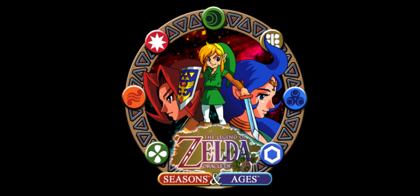 Zelda: Oracle of Seasons and Ages