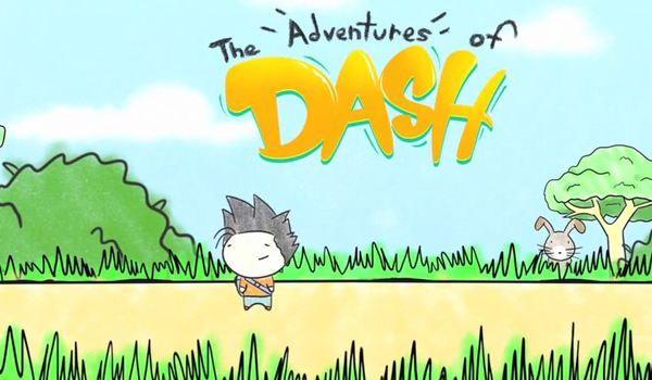 The Adventures of Dash