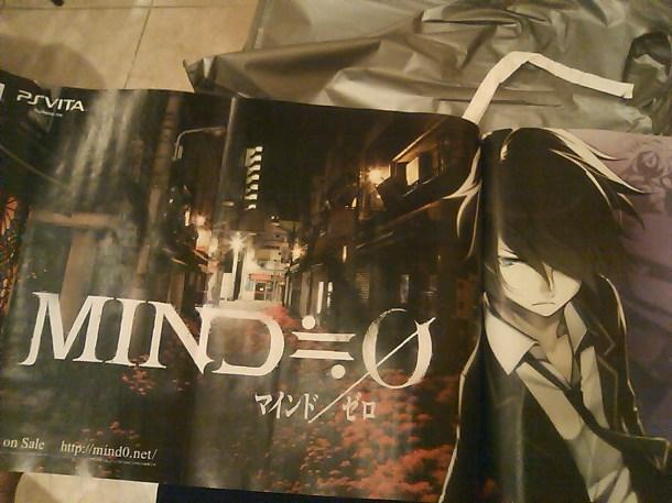 mind = 0