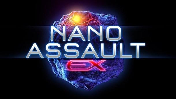 Nano Assault EX | Nintendo Download Europe