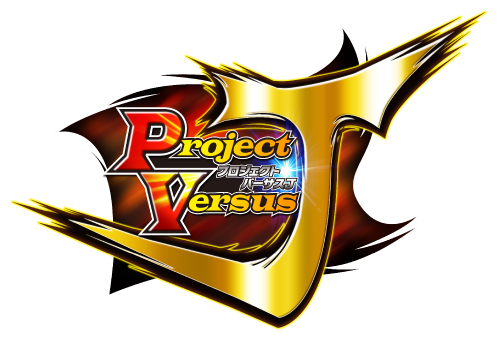 project versus j logo