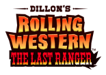 Dillon's Rolling Western 2 logo