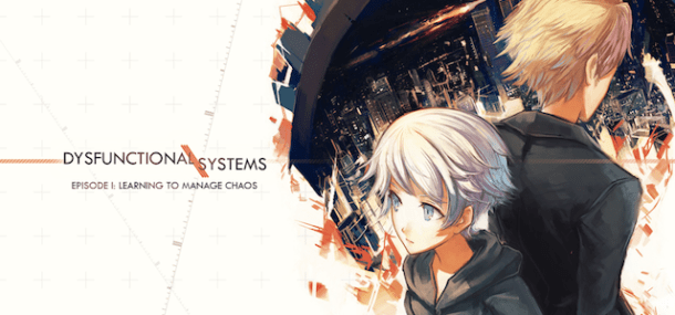 Dysfunctional Systems logo