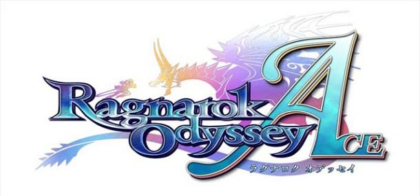 Ragnarok Odyssey Ace - Logo | oprainfall