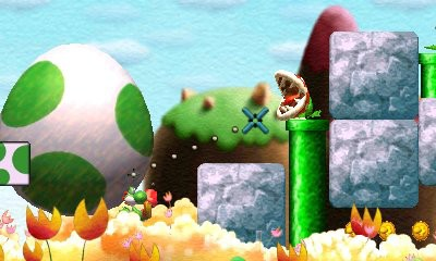 Yoshi's New Island | Most Anticipated Games of 2014 - oprainfall