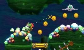 Yoshi's Island 3DS Screen 003