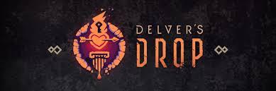 Delver's Drop I oprainfall