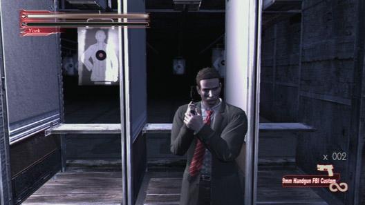 Deadly Premonition: The Directors Cut | Screenshot