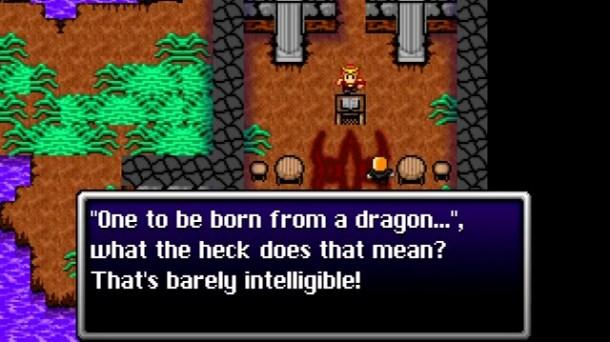 Dragon Fantasy   Legend
