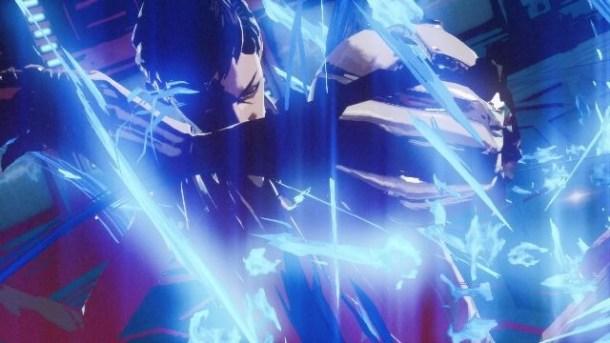 killer is dead lightning