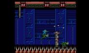 Mega Man 4 (3DS Virtual Console) | Bright Man's stage