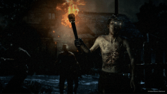 The Evil Within - Bethesda