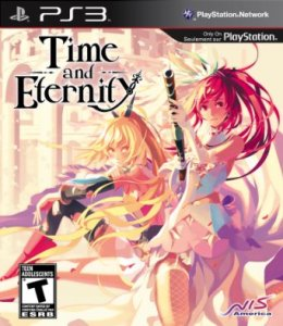 time and eternity box