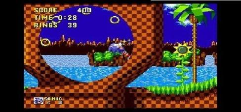 Nintendo Download: 3D Sonic the Hedgehog