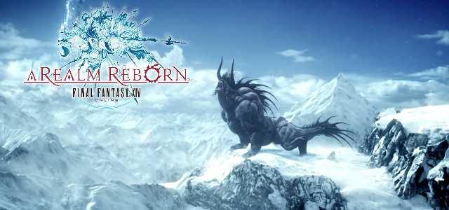 Final Fantasy XIV A Realm Reborn | OpRain