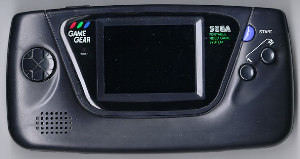 SEGA Game Gear | Retro Wrap-Up