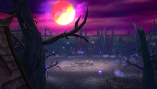 Ragnarok Odyssey Ace | oprainfall