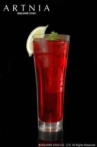 Riskbreaker Cocktail Artnia