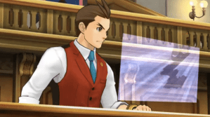 Ace Attorney 5-1