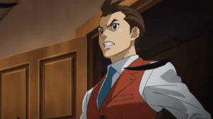 Ace Attorney 5-2