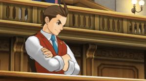 Ace Attorney 5-4