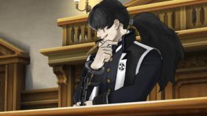 Ace Attorney 5-7