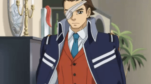 Ace Attorney 5-9