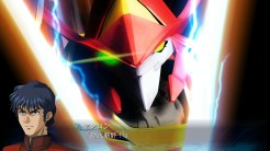 Super Robot Wars OG Saga Masou Kishin III Pride of Justice screen