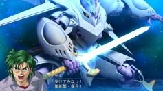 Super Robot Wars OG Saga Masou Kishin III Pride of Justice