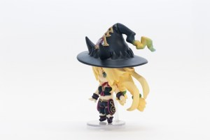The Witch and the Hundred Knights Metallica Nendoroid 2