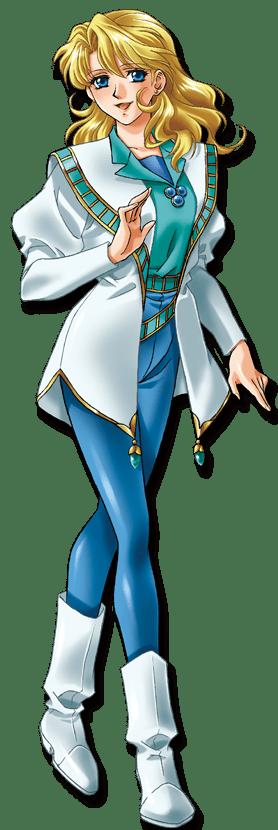 Super Robot Wars OG Saga Masou Kishin III: Pride of Justice | Tutei Soleback