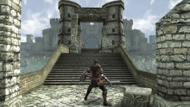 Valhalla Knights 3 | oprainfall