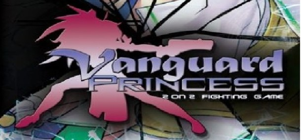 LAST CALL FOR FUNDING: Vanguard Princess | oprainfall
