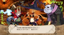 Witch and the Hundred Knights pic 11