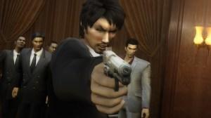 Yakuza 1 & 2 HD Screenshot 3