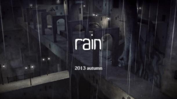 rain title