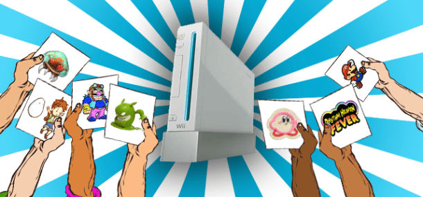 wii readers vote