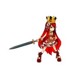 Battle Princess of Arcadia | oprainfall