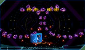 Chain Blaster | oprainfall