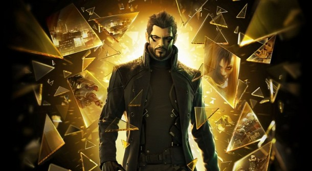 Deus Ex: The Fall | oprainfall