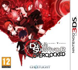 Devil Survivor: Overclocked   oprainfall
