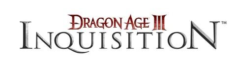 Dragon Age III Logo