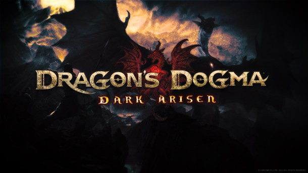 Dragon's Dogma: Dark Arisen | oprainfall