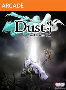 Dust : An Elysian Tale