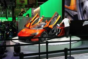 Forza 5 McLaren