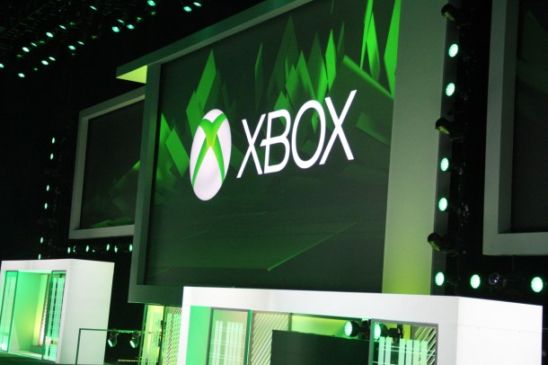 E3 2013 Microsoft Press Conference 1