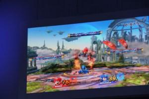 Nintendo Smash Bros. Wii U