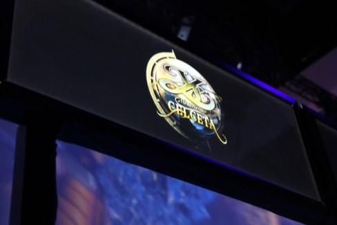 E3 2013 Ys: Memories of Celceta Logo